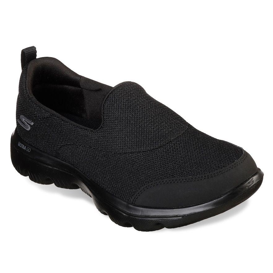 Skechers Gowalk Evolution Ultra Rapids Women S Walking Shoes Size