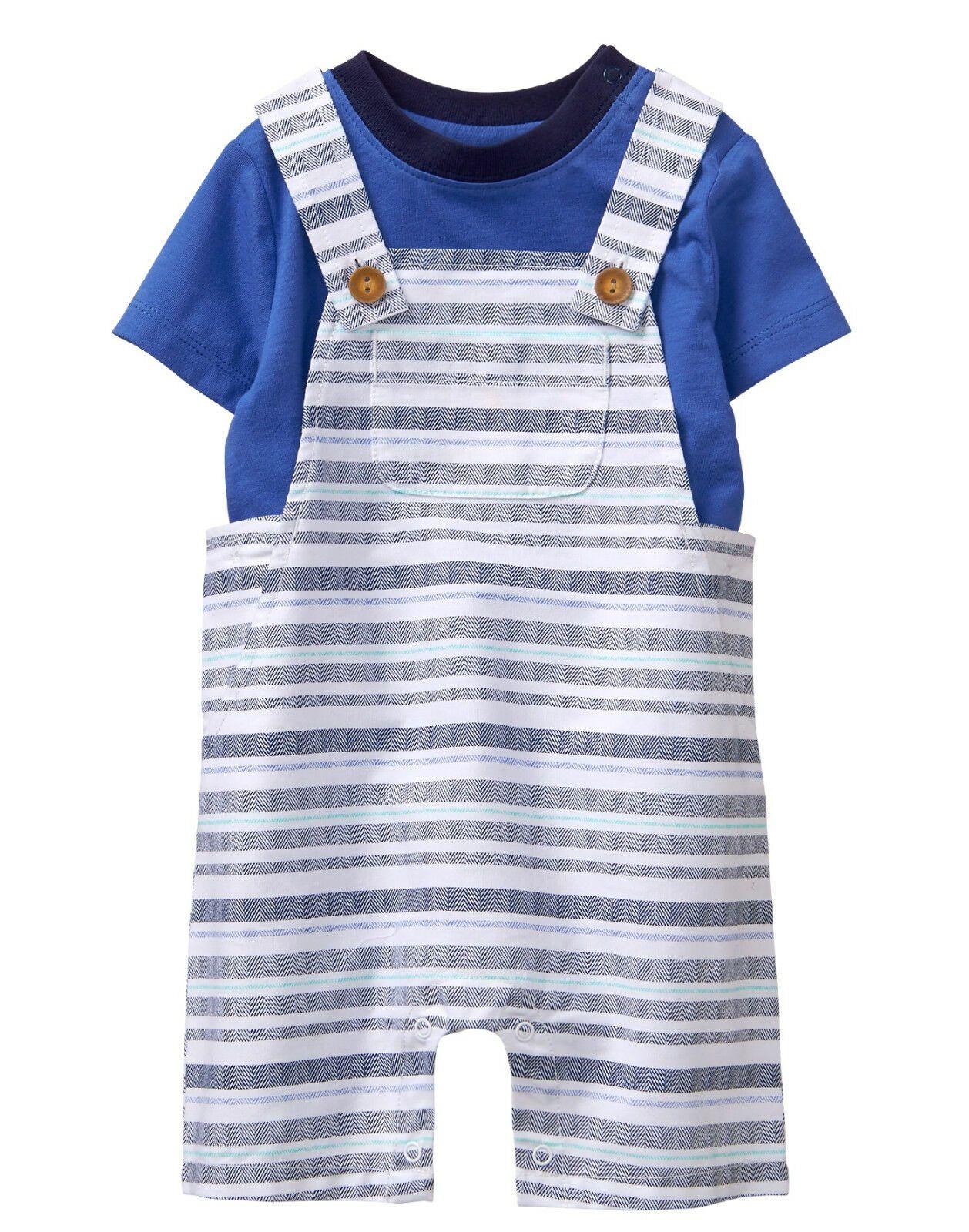 Gymboree Baby Boys Dressy Suspender Pant