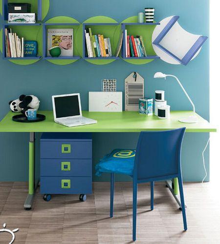 muebles para computadora y libros buscar con google