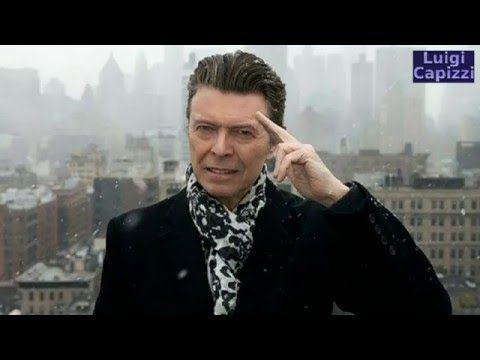 David Bowie - Heroes.