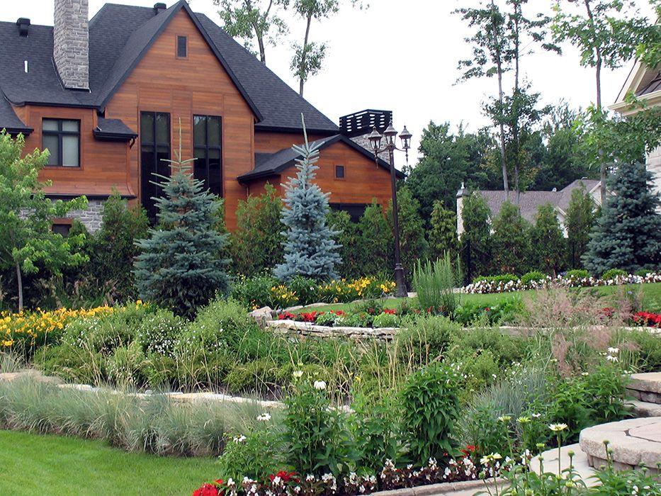 29++ Decoration plate bande jardin ideas