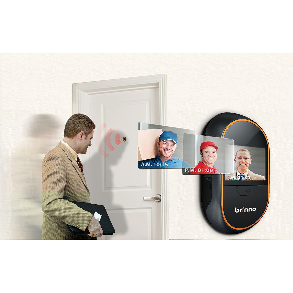 Front Door Security Camera - from Sportys Preferred Living ...