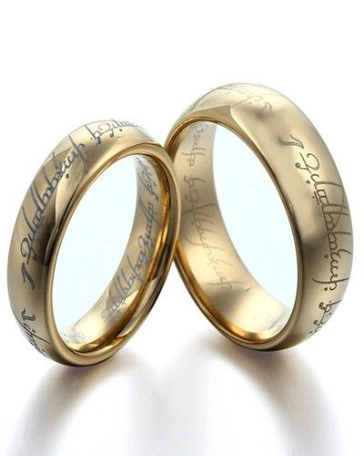 Lord Of The Rings Wedding Band.Lord Of The Rings Wedding Band Rings Wedding Rings Rings