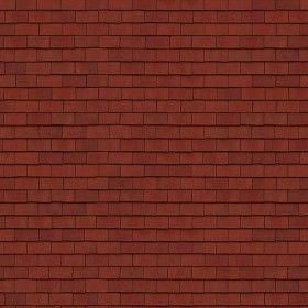 Textures Texture Seamless Bavent Flat Clay Roof Tiles Texture Seamless 03519 Textures Architecture Roofings Clay Roof Tiles Clay Roofs Tiles Texture