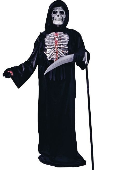 Boys Bleeding Skeleton Costume Horror Gothic Costumes Boys Costumes Halloween Costumes Cat Party City Costumes Skeleton Costume Boy Halloween Costumes