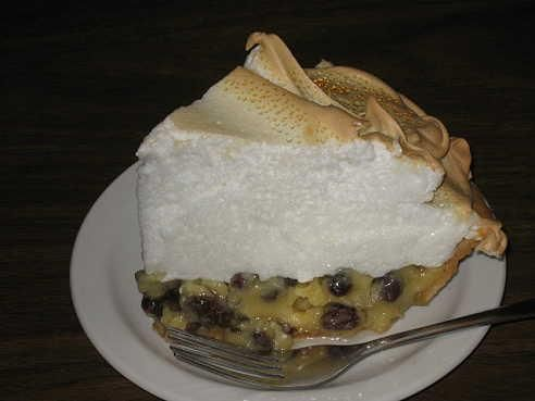 True Love Grandma S Sour Cream Raisin Pie Raisin Pie Sour Cream Raisin Pie Raisin Pie Recipe