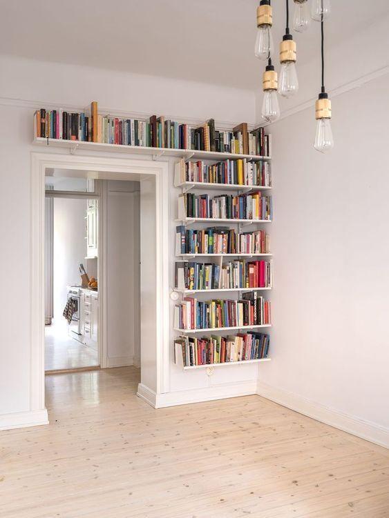 Diy Bookshelf Ideas 집 장식 집 꾸미기 집 꾸미기 아이디어