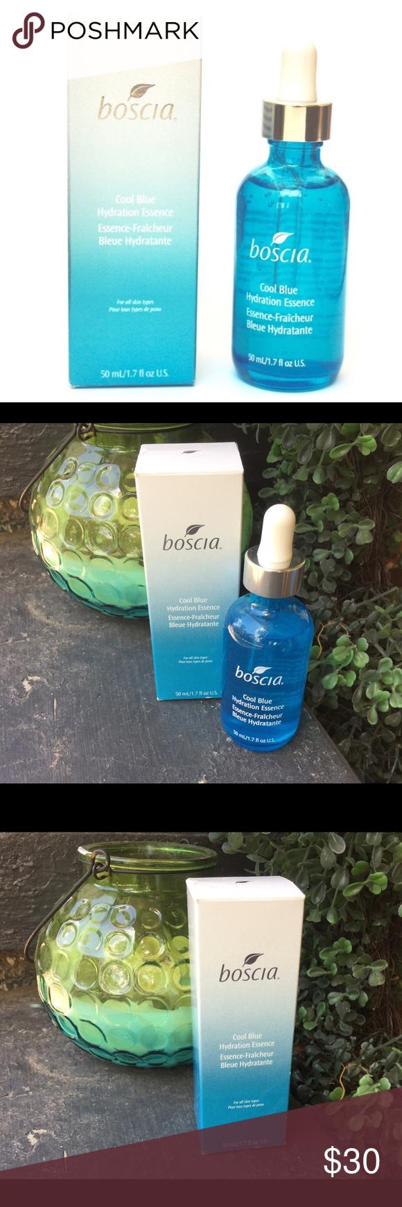 BOGO 1/2 off Sephora 💰Boscia Cool Blue | Sephora, Boscia ...