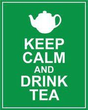 For all the tea lovers...