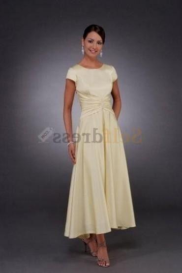 mother of the bride dresses tea length dillards looks | Tea ...