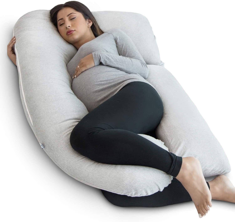 Maternity Pregnancy Comfort Pillow