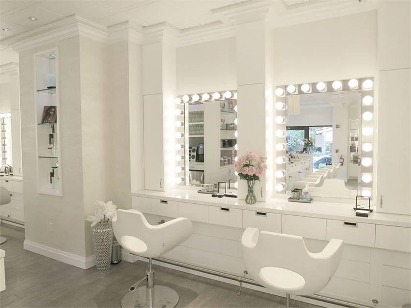 Nice SALON TOUR: Cloud 10 Blow Dry Bar U0026 Salon In Boca Raton, Florida   News