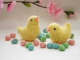 Sweet little things arent they these chicks would make perfect these chicks would make perfect easter gifts negle Image collections