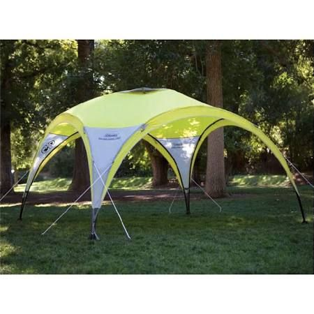 coleman event tents for sale