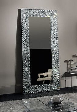 Epic Mirror Biggs Ltd Solas Mirror 44 000 Transitional
