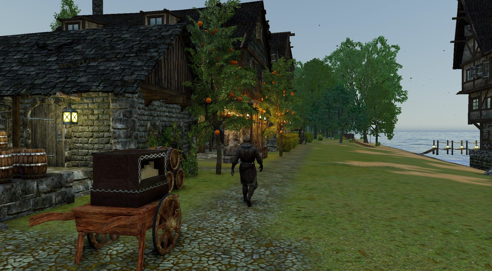 Steam Community Life is Feudal Forest Village Forest