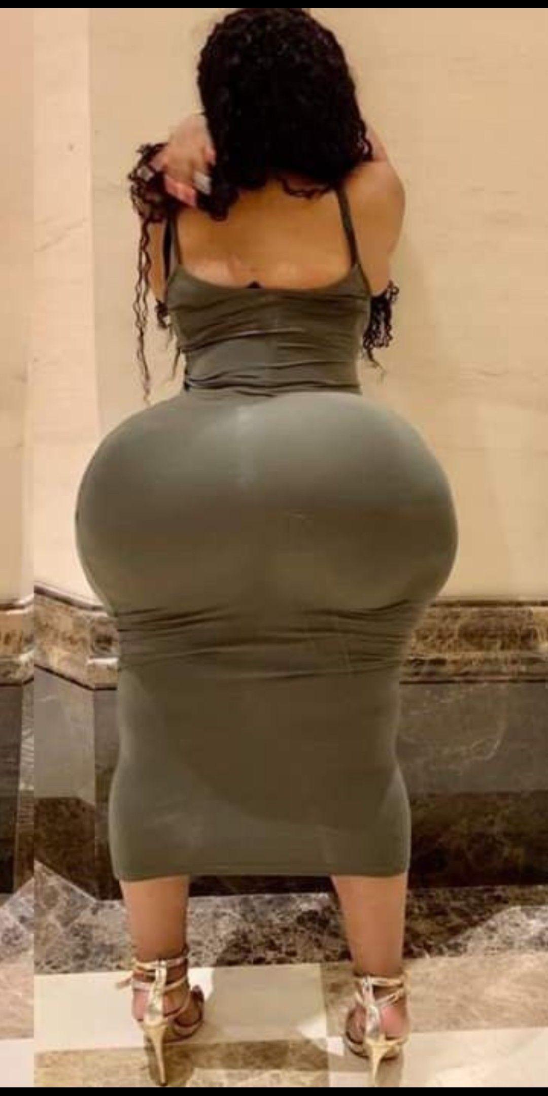 Big Ass Back