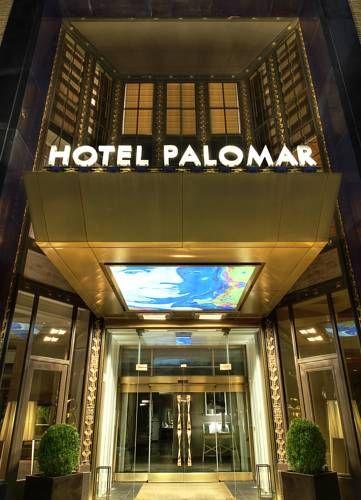 kimpton hotel palomar philadelphia philadelphia pennsylvania located in philadelphia 230. Black Bedroom Furniture Sets. Home Design Ideas