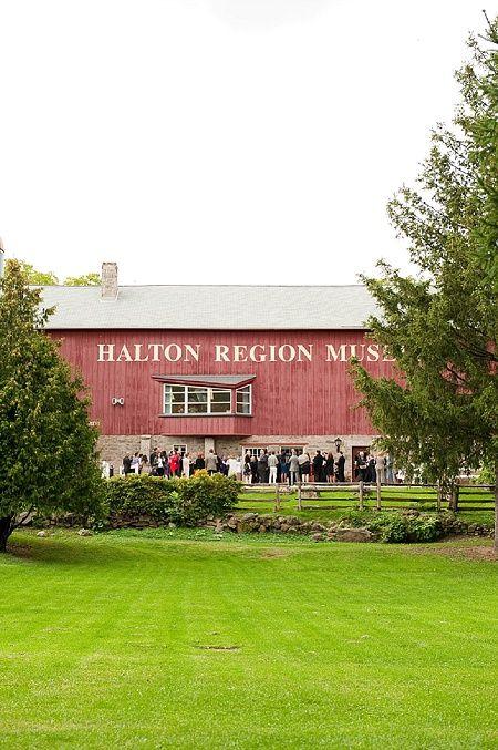 Top Venues for a Toronto Barn Wedding | Wedding venues ...