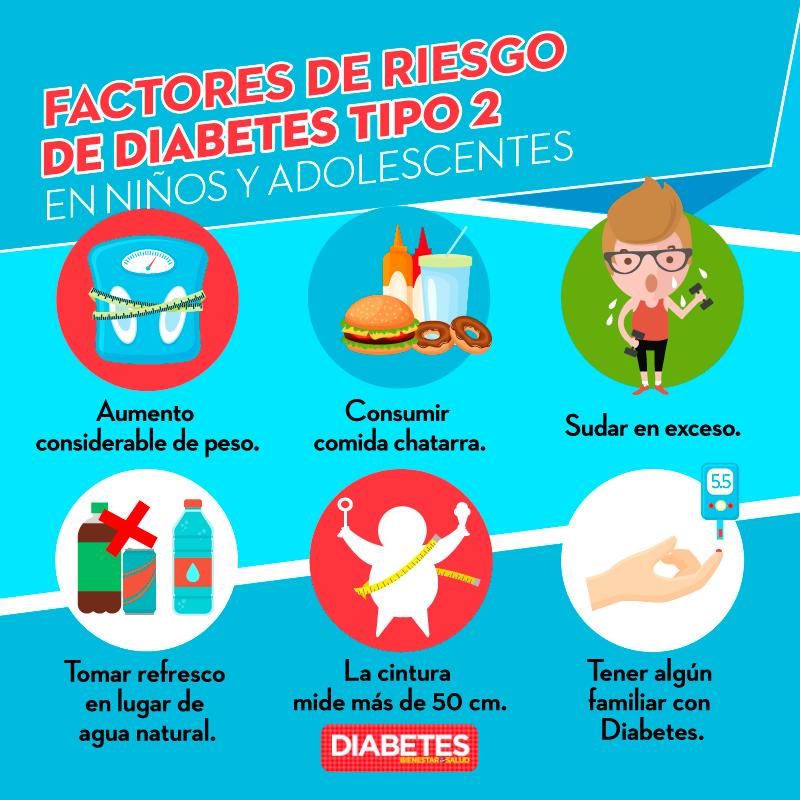 La Diabetes es una enfermedad crónica que incapacita al