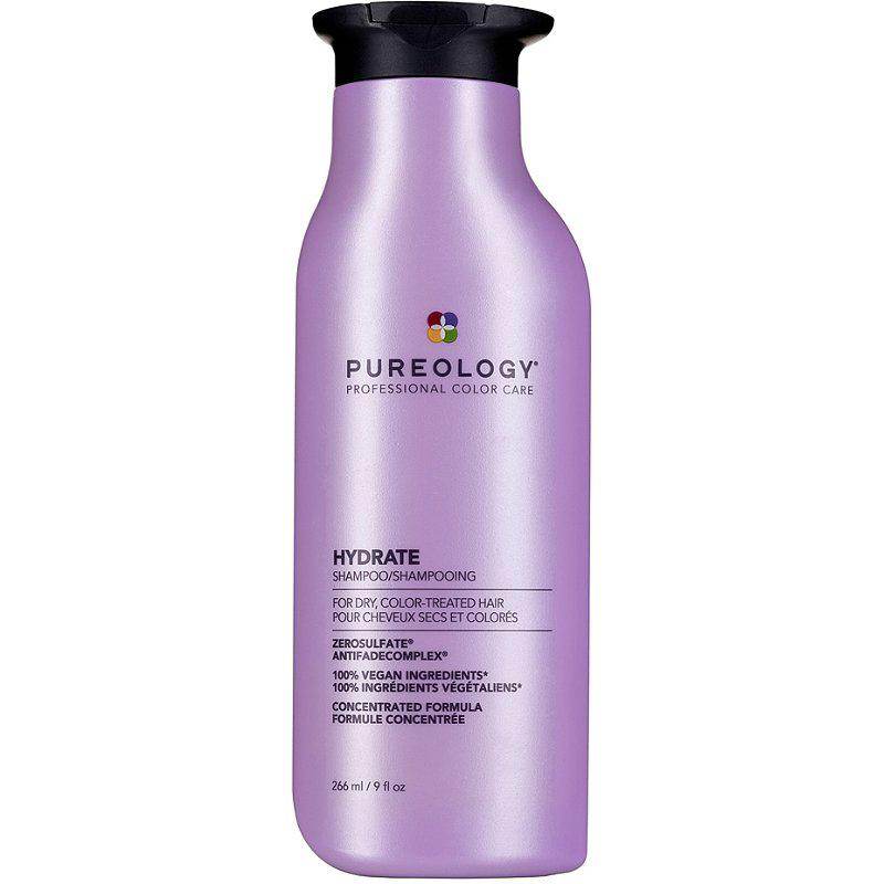 Pureology Hydrate Shampoo Ulta Beauty In 2021 Shampoo Free Sulfate Free Shampoo Pureology