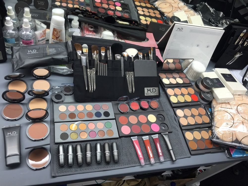 makeup artist pro kit photoshoot essentials Google