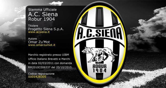 Stemma   A.C. SIENA – Sito Ufficiale