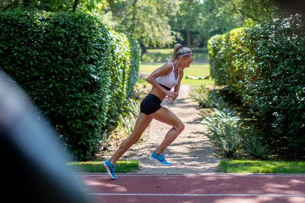 Shalane Flanagan Loves New York  and Its Marathon by LINDSAY CROUSE