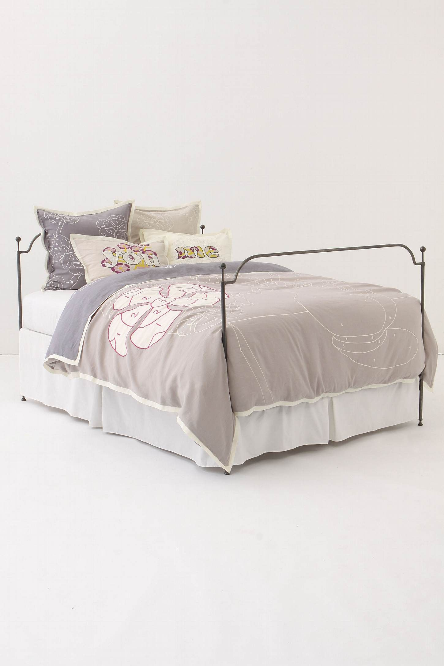 You and Me Duvet $129.95