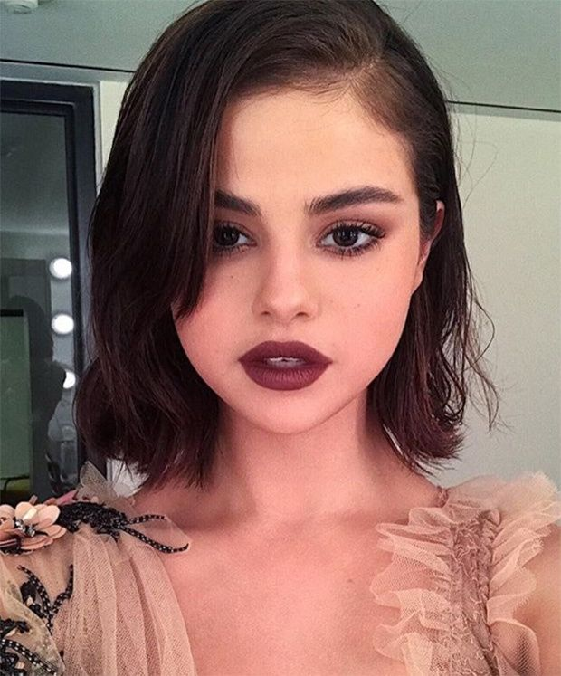 Selena Gomez Drops Jaws In Sheer Gown After Sharing Cute Pic Of New Pup With The Weeknd