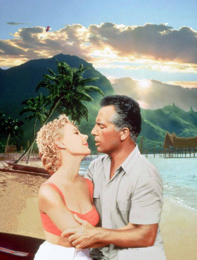 South Pacific (1958) Photos with Rossano Brazzi, Mitzi Gaynor | South  pacific movie, Musical movies, South pacific