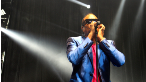 3 reasons Charlie Wilson's tours will always sell out
