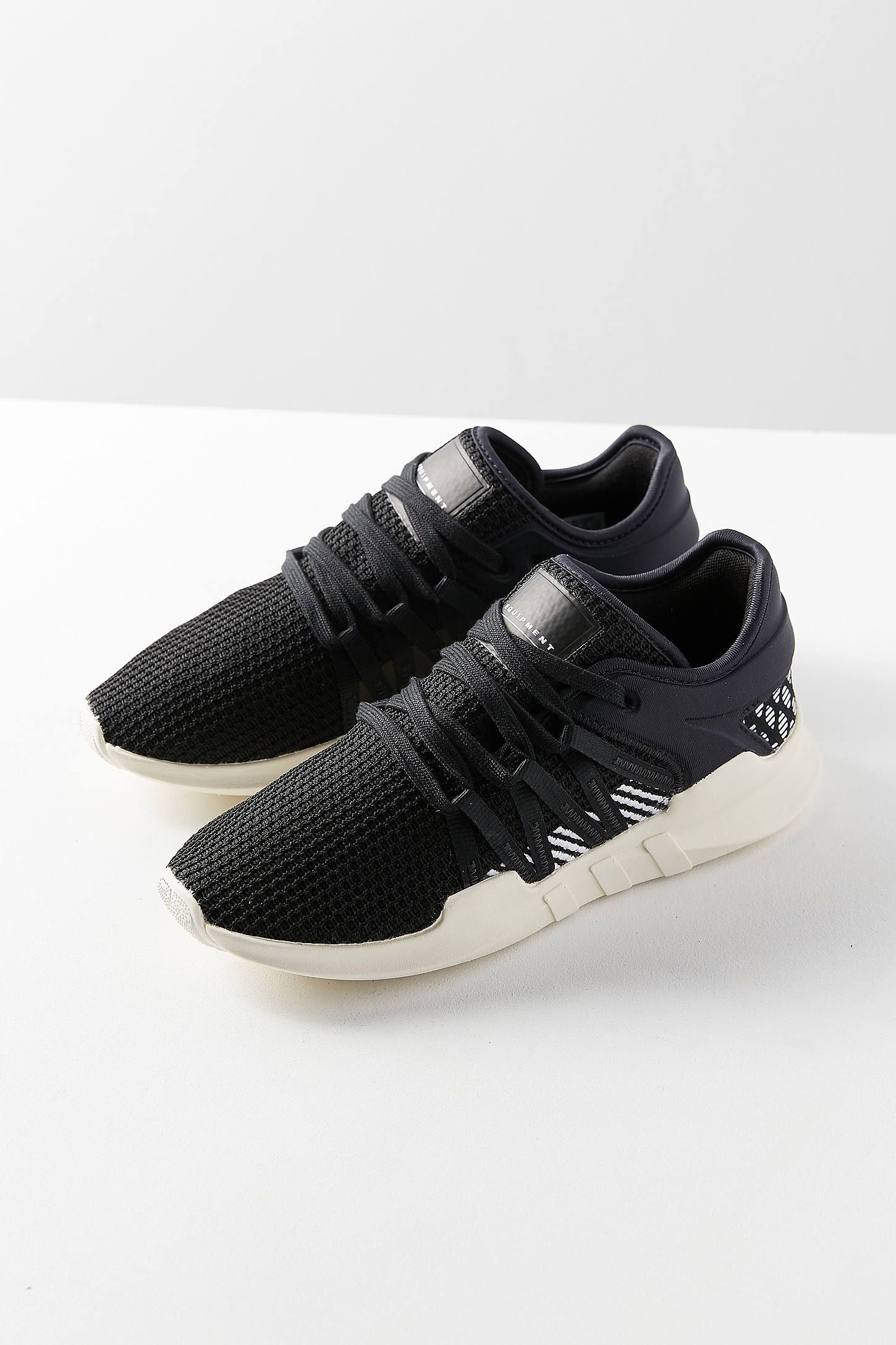 Shop adidas Originals EQT Racing ADV Knit Sneaker at Urban Outfitters  today. We carry all the latest styles 179d92b2c