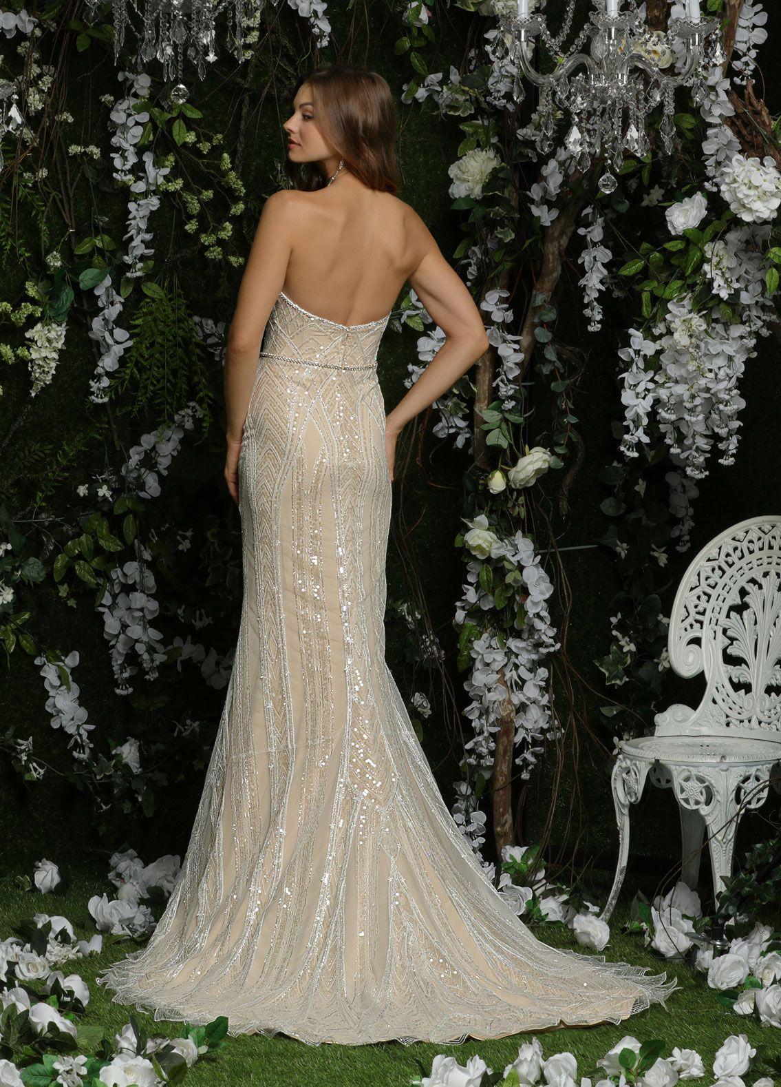Style: 10477 | Ashley & Justin Bride Stunning sweetheart strapless ...