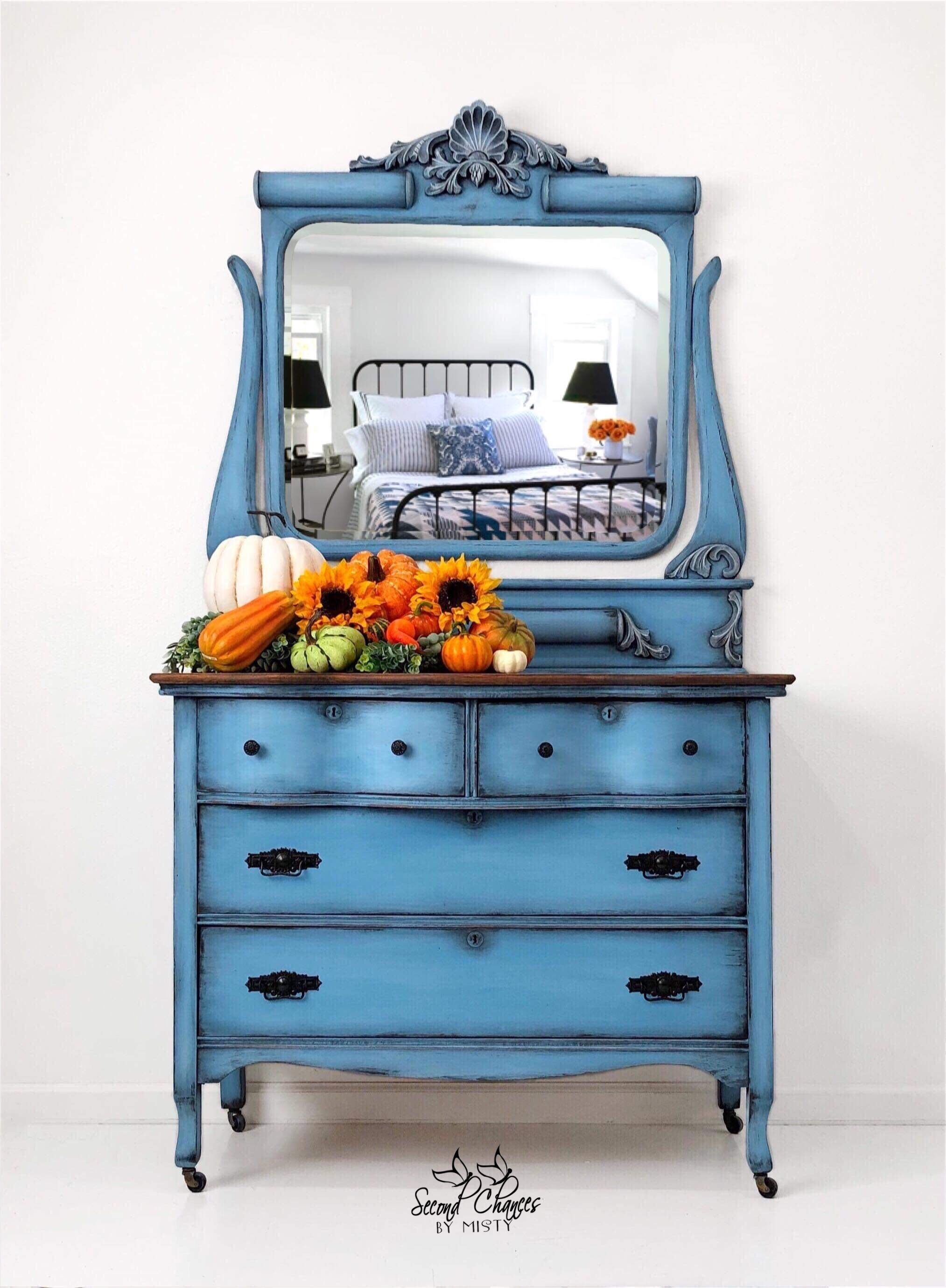 Pin By Angie Wood On Chalk Paint Painted Bedroom Furniture