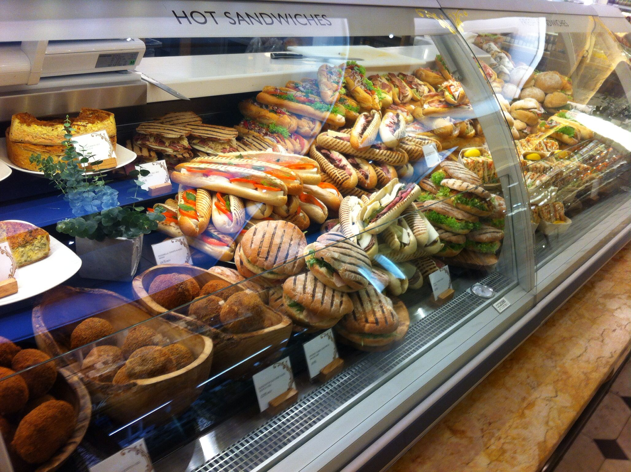 sandwich shop case study Free essay on swot analysis of subway sandwich shops available totally free at echeatcom, the largest free essay community  case study on how swot analysis is used.
