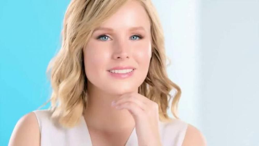 Donu0026#39;t just wish for skin that bounces back. Kristen Bell recommends trying Neutrogena Hydro ...