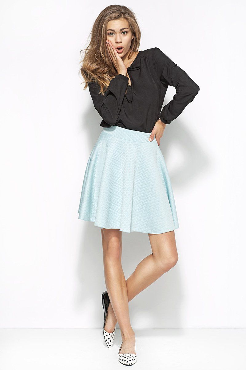 cba511e3f52b Skirt model 32541 Alore. Lycra 5 % Polyester 95 % Size Lenght Waist 34 48