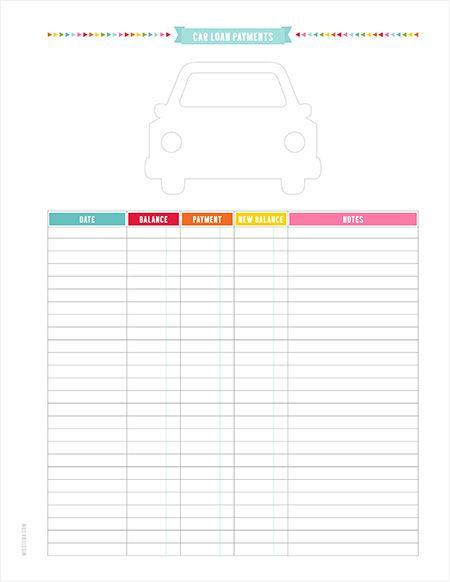 2015 EVERYDAY PLANNER » MissTiina {Blog} Daily Planner - daily calendar printable