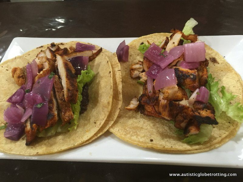 Exploring Yucatan Cuisine At Chichen Itza Restaurant Los Angeles Yucatan Chichen Itza Los Angeles With Kids