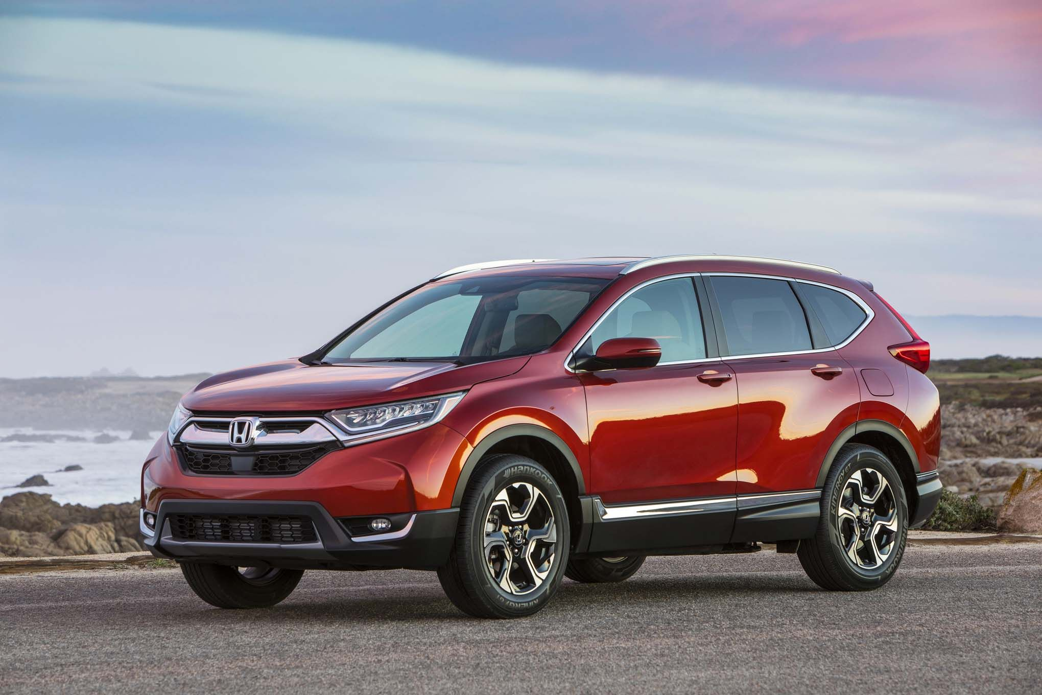2016 Honda CRV Best new cars, Honda cr, Best small suv