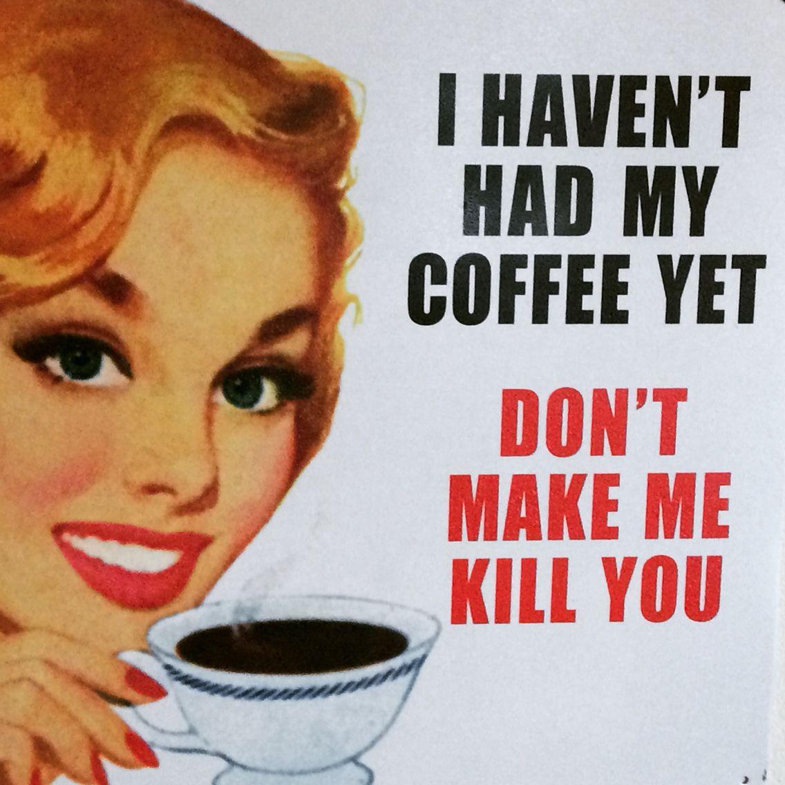 Must have coffee! #mondayMotivation