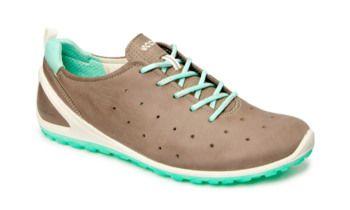 Ecco Women S Biom Lite Warm Grey Emerald Official Uk Online Shop Dress Shoes Men Oxford Shoes Cole Haan Zerogrand Oxford