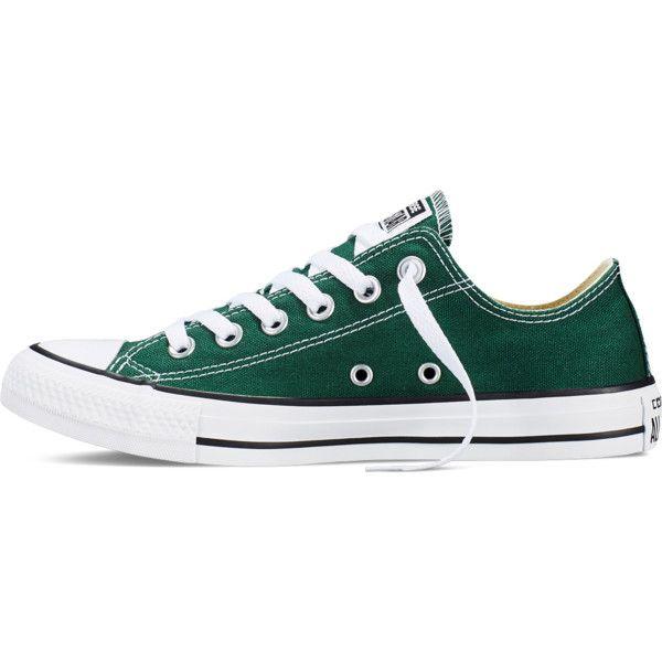 Converse Damen Chuck Taylor All Star Fresh Colors OX Sneaker