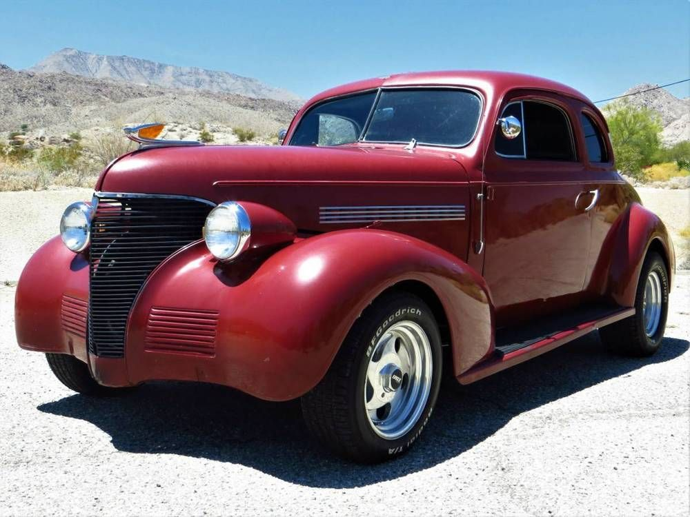 1939 Chevrolet Other Chevrolet Coupe Hot Rods