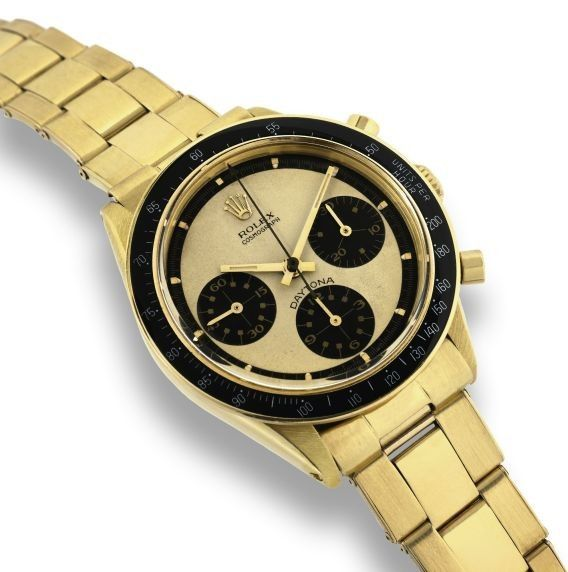rolex daytona paul newman expertise estimation en ligne cote cotation vente aux ench res. Black Bedroom Furniture Sets. Home Design Ideas