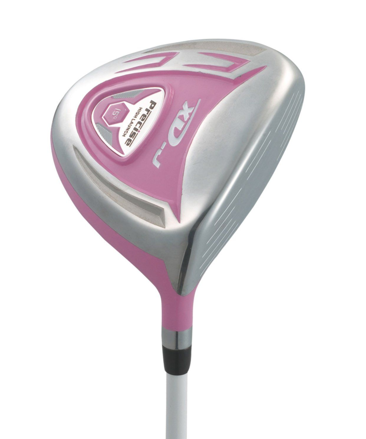 Golf Clubs *** 06600PINK912LH Junior Golf Club Set for ...