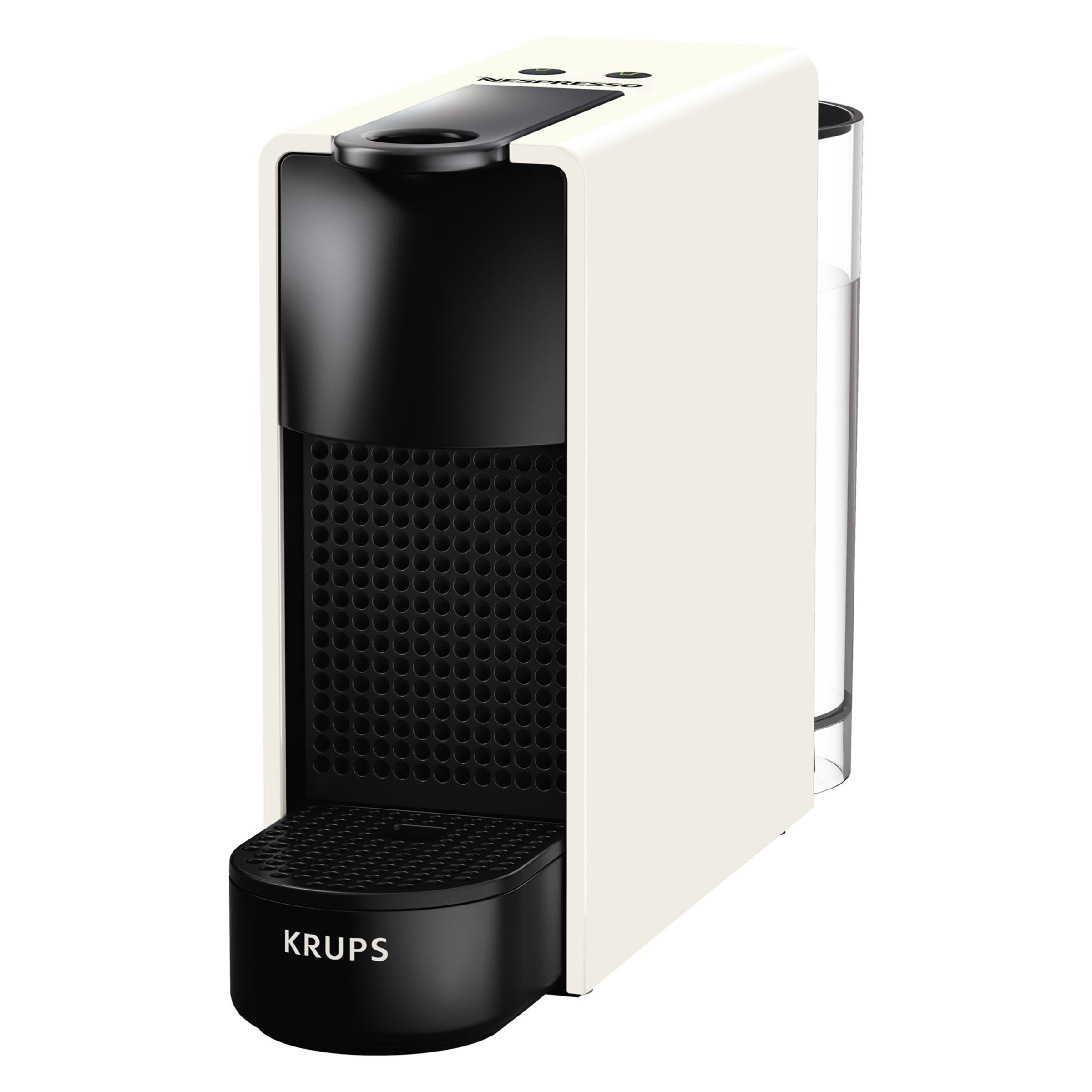 Nespresso Essenza Mini Intense Coffee Machine by KRUPS