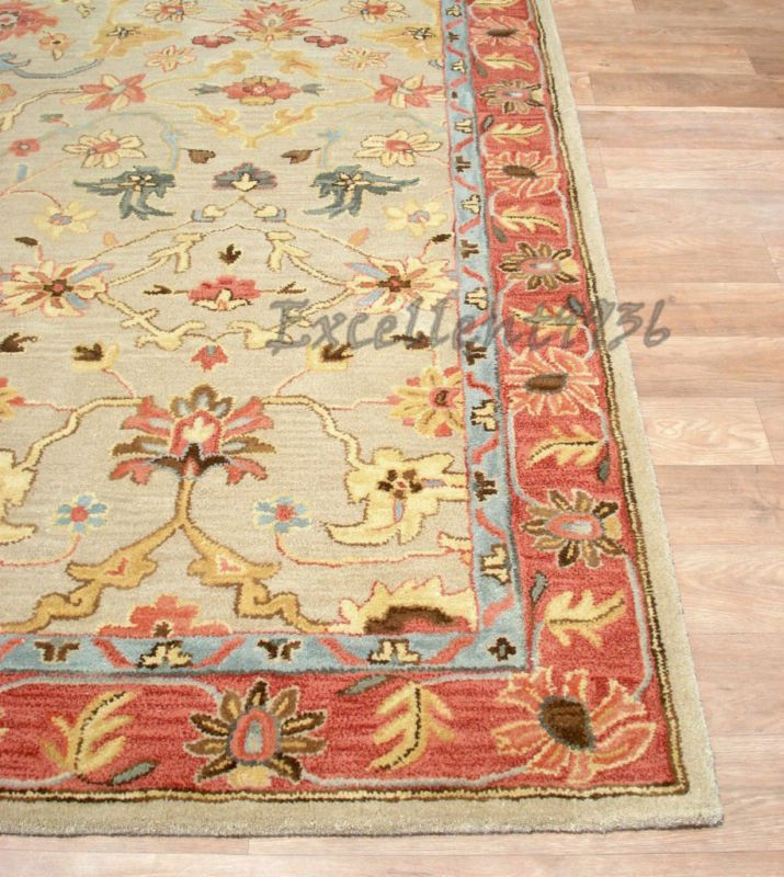 Elham Rug Pottery Barn Love It Strong Potential