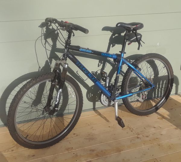 Trek 820 Mountain Bike I Ll Deliver 4 Free In Roy Wa Sells